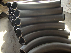 Alloy Steel Bends | Piggable Bends Manufacturer