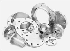Duplex Flanges Manufacturer/Supplier in Meerut