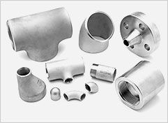 Monel Pipe Fittings Manufacturer/Supplier