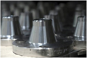 Carbon, Alloy, Stainless Steel Flanges Manufacturer in India