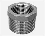 Hexagon Bushing - Threaded Pipe Fittings Manufacturer