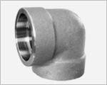Socket-Weld-Elbow - Socket Weld Pipe Fittings Manufacturer