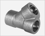 Socket-Weld-Lateral-Tee - Socket Weld Pipe Fittings