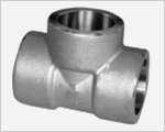 Socket-Weld-Tee - Socket Weld Pipe Fittings Manufacturer