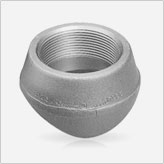 Thredolet – Threaded Olet - Outlet/Olet Pipe Fittings Manufacturer