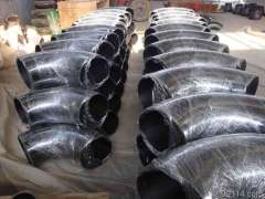 Carbon Steel Elbows, Alloy Steel Elbows Manufacturer in India - A234-WPB, A420-WPL6, A234-WP11, A234-WP5
