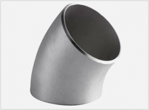 Long Radius Elbow Manufacturer – Welded / Seamless, 90°|45°, Long Radius (LR) | Short Radius (SR)