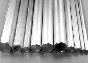 Stainless Steel / SS Round Bars, Hexagon Bars, Flat Bars Manufacture, Exporter and Supplier in India
