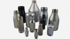 Swage Nipples Manufacturer in India - Concentric/Eccentric Swages, Stainless Steel, Carbon Steel, Alloy Steel, Low Alloy Steel