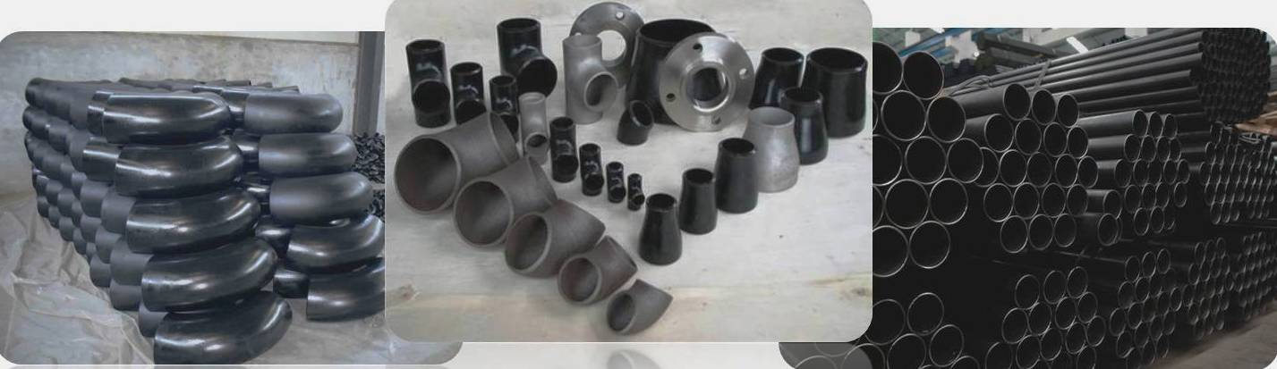 Mild Steel Fittings Suppliers in Algeria, Mild Steel Flanges Manufacturers in Algeria, Carbon Steel Fittings, Flanges Manufacturers, Suppliers in Algeria