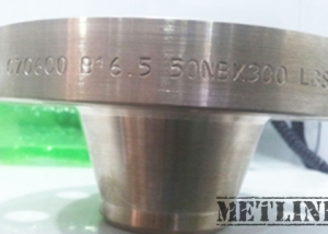 Copper Nickel Flanges Manufacturers