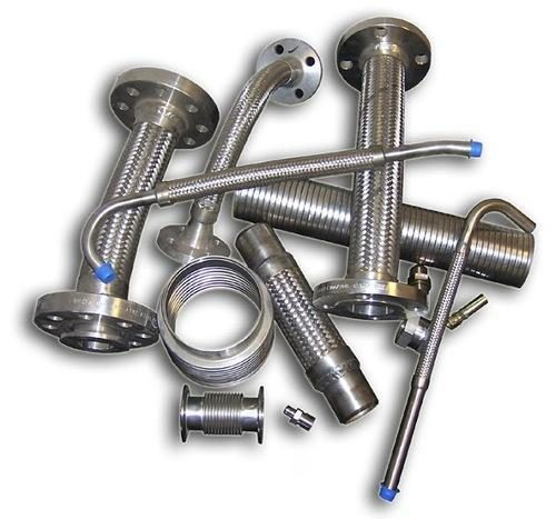 Flexible Hose Pipes Manufacturers, Suppliers, Factory in India, SS Flexible Hose Pipes