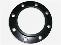 Alloy Steel, Carbon Steel Slip-On (SO) Flange