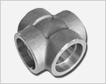 Socket-Weld-Cross - Socket Weld Pipe Fittings Manufacturer