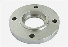 Stainless Steel Socket Welding Flange (SWRF)