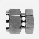 Tube Cap - Stainless Steel Ferrule Fittings Manufacturer in India