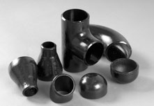 Chrome-Molybdenum Alloy Steel Pipe Fittings