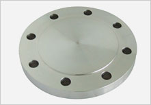 Stainless Steel Plate / Forged Blind Flange (BL)