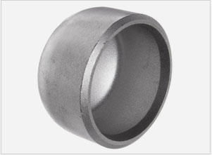 Steel Pipe End Caps/Plugs – Oval, Round, Custom Shape
