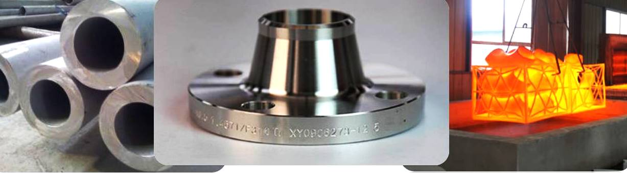 Stainless Steel Flanges Suppliers in Khed - SS 304 Flanges Suppliers in Khed, SS 316 Flanges Suppliers in Khed