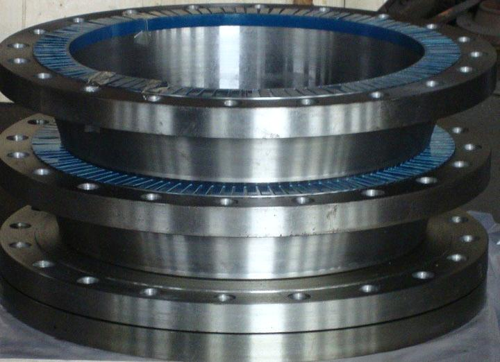 Large Diameter Mild Steel Flanges Manufacturers in Surat, Carbon Steel Flanges Manufacturers in Surat, Mild Steel Fittings, Carbon Steel Fittings