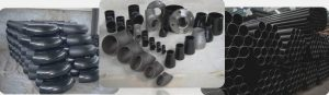 Mild Carbon Steel Fittings Manufacturers Exporters Suppliers