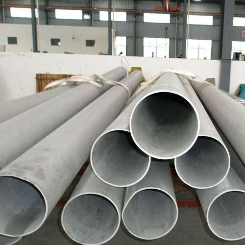 Stainless Steel 317L Pipes Tubes Manufacturers & Suppliers