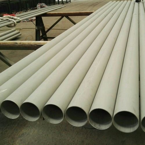 304H Seamless Pipes Dealers in India