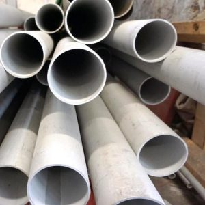 Stainless Steel 316Ti 316 Seamless Pipes Manufacturers in India