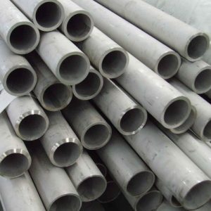 Stainless Steel 321 321H Seamless Pipes Manufacturers & Supplier in India