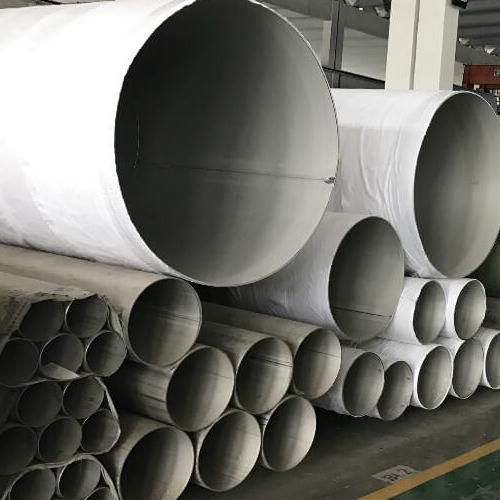 2205 Duplex Stainless Steel Welded Pipes in India