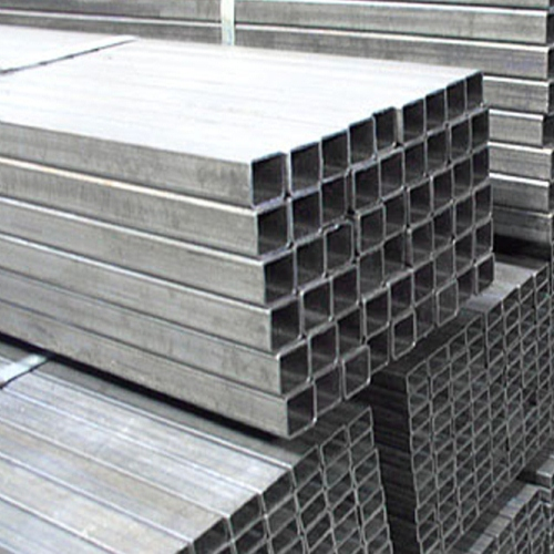 2205 Super Duplex Stainless Steel Square Pipes Manufacturers and Supplier in Mumbai