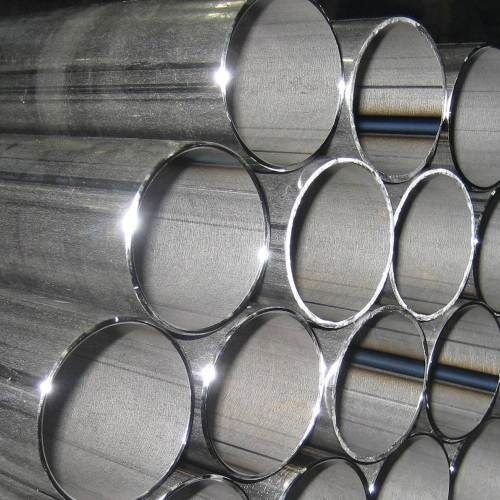 2507 Super Duplex Stainless Steel Welded Pipes Manufacturers & Supplier in India