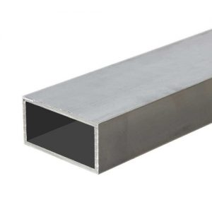 304H Stainless Steel Rectangular Pipes Manufacturers and Supplier in Mumbai