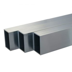 304L Stainless Steel Rectangular Pipes Exporters in India