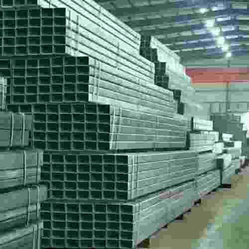 304L Stainless Steel Square Pipes Dealers in India