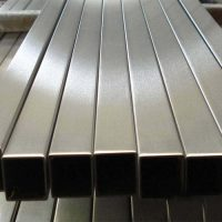 304L Stainless Steel Square Pipes Manufacturers, Exporters in India