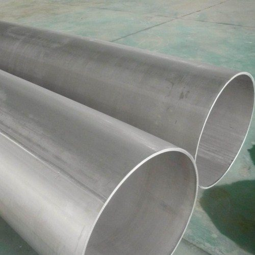 304L Stainless Steel Welded Pipes Manufacturers and Supplier in Mumbai