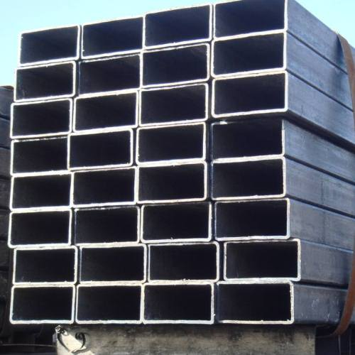 316L Stainless Steel Rectangular Pipes Dealers in India