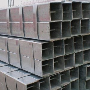 316Ti Stainless Steel Square Pipes Dealers in Mumbai