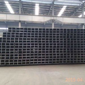 316Ti Stainless Steel Square Pipes Exporters in India