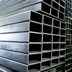 317 Stainless Steel Rectangular Pipes Exporters in India