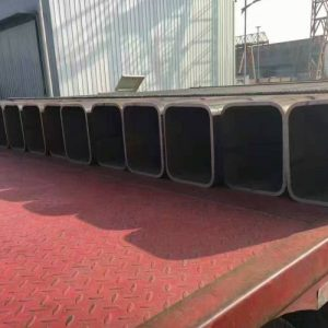 317 Stainless Steel Square Pipes Manufacturers and Supplier in Mumbai
