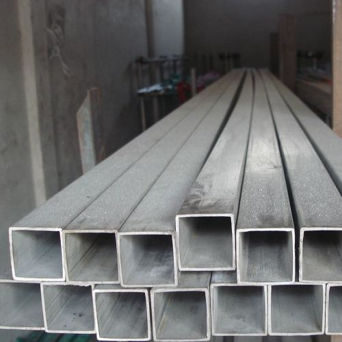 317 Stainless Steel Square Pipes Manufacturers in Mumbai