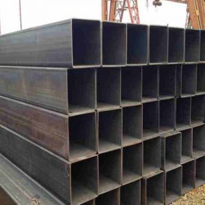 317L Stainless Steel Rectangular Pipes Manufacturers and Supplier in india