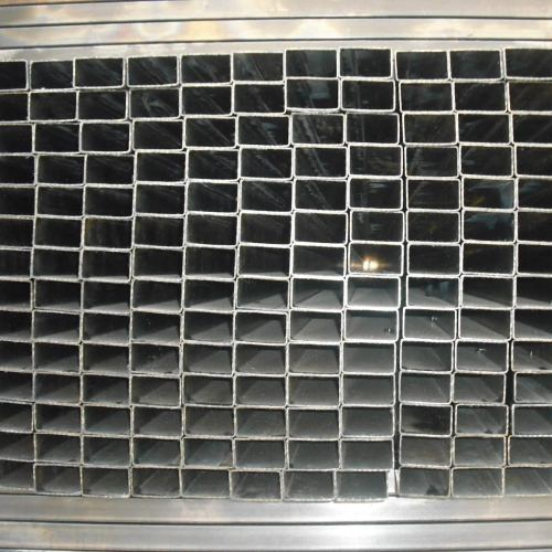 321 Stainless Steel Rectangular Pipes Dealers in Mumbai