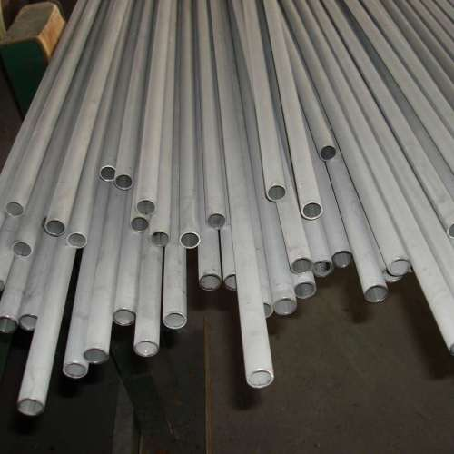 321 Stainless Steel Tubes Dealers in India
