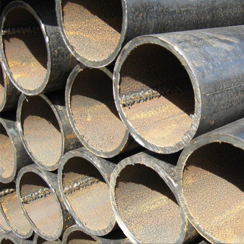 321 Stainless Steel Welded Pipes Manufacturers in India