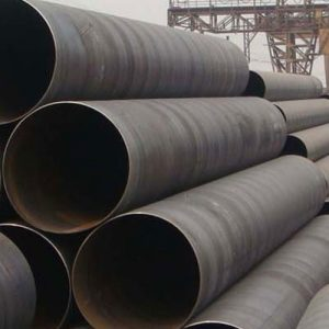 321H Stainless Steel Welded Pipes Dealers in Mumbai