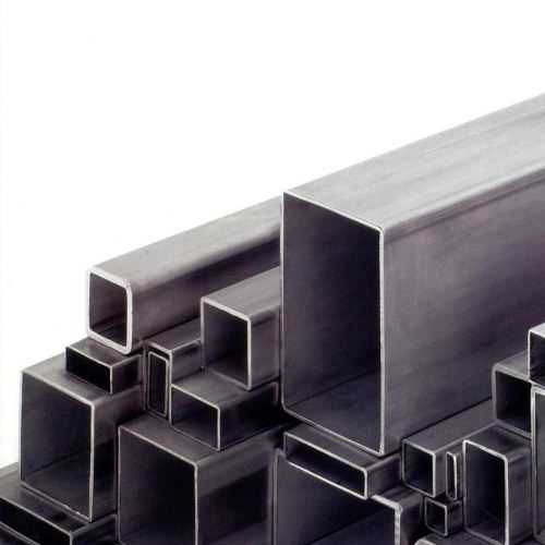 347 Stainless Steel Rectangular Pipes Dealers in Mumbai